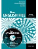New English File Advanced Teacher´s Book + CD-ROM (Oxenden, C. - Latham-Koenig, Ch.)