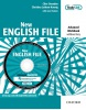 New English File Advanced Workbook without Key + MultiROM (Oxenden, C. - Latham-Koenig, C. - Seligson, P.)