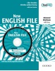 New English File Advanced WorkBook with Key + MultiROM (Oxenden, C. - Latham-Koenig, C. - Seligson, P.)