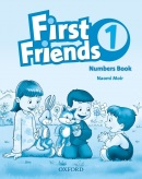 First Friends 1 Numbers Book (S. Iannuzzi)
