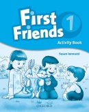 First Friends 1 Activity Book - pracovný zošit (S. Iannuzzi)