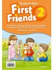First Friends 2 Teacher's Pack (S. Iannuzzi)