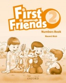 First Friends 2 Numbers Book (S. Iannuzzi)