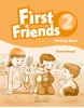 First Friends 2 Activity Book - pracovný zošit (S. Iannuzzi)