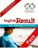English Result Upper-Intermediate Teacher's Book with DVD and Photocopiable Materials (Hancock, P. - McDonald, A.)