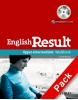 English Result Upper-Intermediate Workbook with Answer Booklet and MultiROM Pack (Hancock, P. - McDonald, A.)