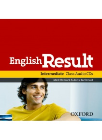 English Result Intermediate Class Audio CDs /2/ (Hancock, M. - McDonald, A.)