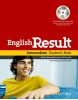 English Result Intermediate Student´s Book + DVD (P. Hancock, A. McDonald)
