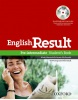 English Result Pre-Intermediate Student´s Book + DVD (Hancock, P. - McDonald, A.)