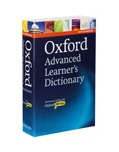 Oxford Advanced Learner's Dict. Paperback 8th (Hornby, A. S. - Wehmeier, S.)
