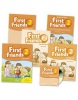 First Friends 2 Class Audio CDs (S. Iannuzzi)