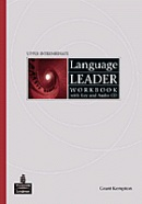 Language Leader Upper-Intermediate Workbook