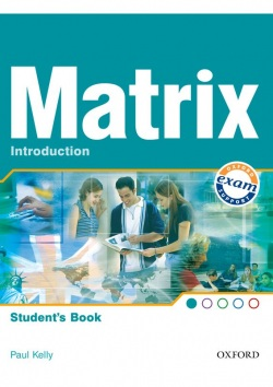 Matrix Introducion Student's Book (Gude, K. - Wildman, J. - Duckworth, M.)