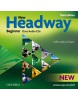 New Headway, 3rd Edition Beginner Class CD (Soars, J. + L.)