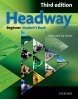 New Headway, 3rd Edition Beginner Student's Book (Soars, J. + L.)