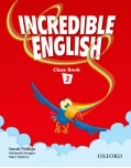 Incredible English 2 Class Book (Phillips, S. - Morgan, M. - Slattery, M.)