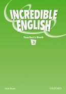 Incredible English 3 Teacher's Book (Phillips, S. - Morgan, M. - Slattery, M.)