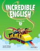 Incredible English 3 Class Book (Phillips, S. - Morgan, M. - Slattery, M.)