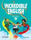 Incredible English 6 Class Book (Phillips, S. - Morgan, M. - Slattery, M.)