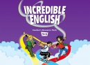 Incredible English 5&6 Teacher's Resource Pack (Phillips, S. - Morgan, M. - Slattery, M.)