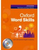 Oxford Word Skills Intermediate Book + CD-ROM