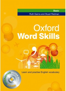 Oxford Word Skills Basic Student's Pack (Redman, S.)