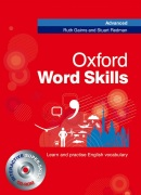 Oxford Word Skills Advanced Book + CD-ROM (Gairns R., Redman S.)