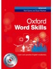 Oxford Word Skills Advanced Book + CD-ROM