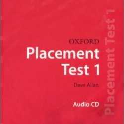 Oxford Placement Tests 1 CD (D. Allan)