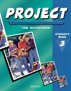 Project 3 Student's Book (Hutchinson, T.)