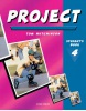 Project 4 Student's Book (Hutchinson, T.)