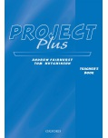 Project Plus Teacher's Book (Hutchinson, T.)