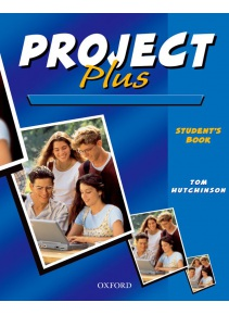 Project Plus Student´s Book (Hutchinson, T.)