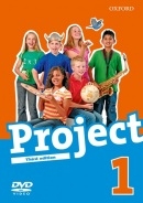 Project, 3rd Edition 1 DVD (Hutchinson, T.)