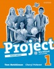 Project, 3rd Edition 1 Workbook IE (Hutchinson, T.)