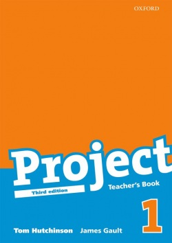 Project, 3rd Edition 1 Teacher's Book (Hutchinson, T.)