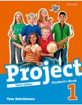 Project, 3rd Edition 1 Student´s Book (Hutchinson, T.)