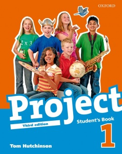 Project, 3rd Edition 1 Student's Book (Hutchinson, T.)