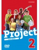 Project, 3rd Edition 2 DVD (Hutchinson, T.)