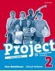 Project, 3rd Edition 2 Workbook SK (Hutchinson, T.)