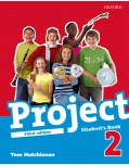 Project, 3rd Edition 2 Student´s Book (Hutchinson, T.)