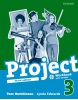 Project, 3rd Edition 3 Workbook IE (Hutchinson, T.)