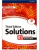 Maturita Solutions, 3rd Pre-Intermediate Student's Book with Online Pack - Učebnica