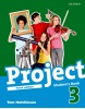 Project, 3rd Edition 3 Student´s Book (Hutchinson, T.)
