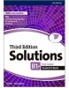 Maturita Solutions, 3rd Intermediate Student's Book with Online Pack - Učebnica