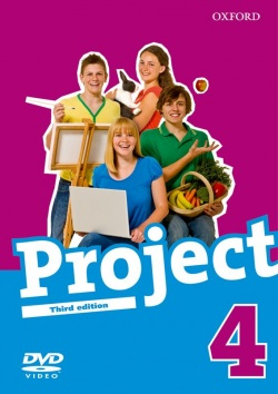 Project, 3rd Edition 4 DVD (Hutchinson, T.)