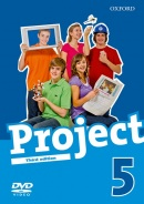 Project, 3rd Edition 5 DVD (Hutchinson, T.)