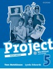 Project, 3rd Edition 5 Workbook IE (Hutchinson, T.)