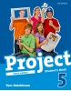 Project, 3rd Edition 5 Student´s Book (Hutchinson, T.)