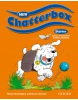 New Chatterbox Starter Pupil's Book (International Edition) (Charrington, M.)